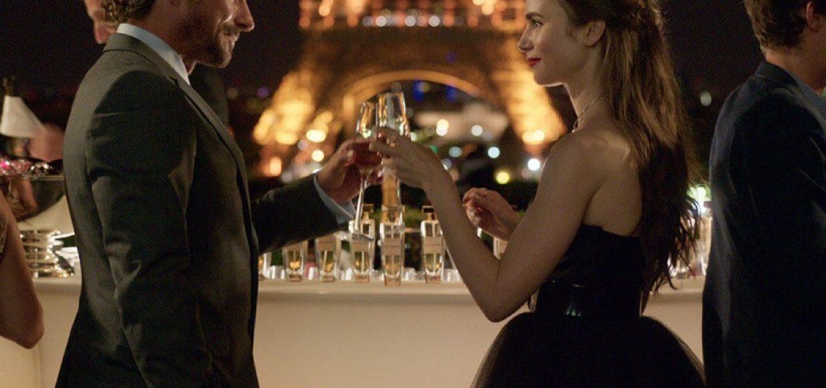 """7 BÀI HỌC MARKETING TỪ BỘ PHIM ĐÌNH ĐÁM """"EMILY IN PARIS"""""""